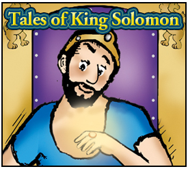 Link to Tales of King Solomon